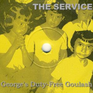 George's Duty-Free Goulash