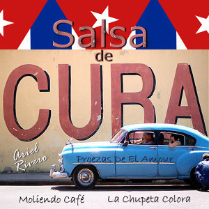 Salsa De Cuba