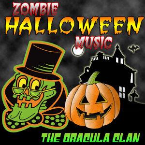 Zombie Halloween Music