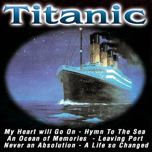 Titanic (Music Inspired By the Film)