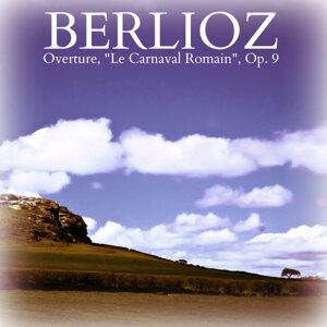 "Berlioz: Overture, ""Le Carnaval Romain"", Op. 9"