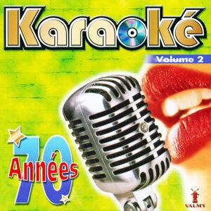 Karaoké années 70 Vol. 2
