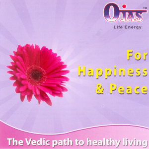 Vedic Chant For Happiness & Peace