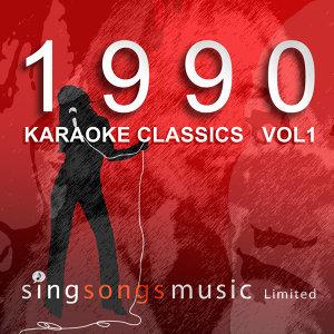 1990 Karaoke Classics Volume 1