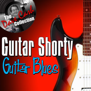 Guitar Blues - [The Dave Cash Collection]