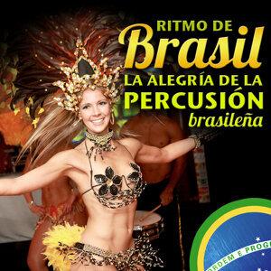 Ritmo de Brasil. La Alegría de la Percusión Brasileña