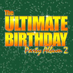 Birthday Party - Volume 2