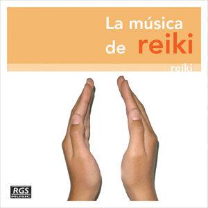 La Musica de Reiki
