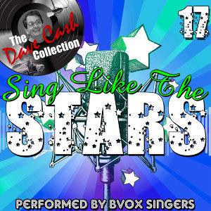Sing Like The Stars 17 - [The Dave Cash Collection]