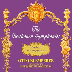 Beethoven: Symphony No 7
