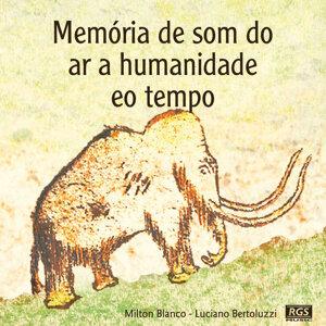 Memória De Som Do Ar A Humanidade Eo Tempo
