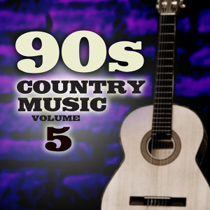 90's Country Music, Vol. 5