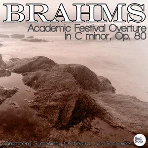 Brahms: Academic Festival Overture in C minor, Op. 80