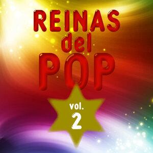 Reinas del Pop Vol. 2