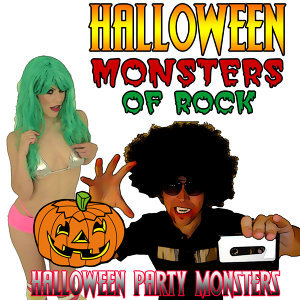 Halloween Monsters of Rock
