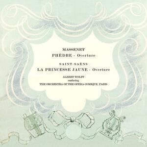 Massenet Phedre Overture
