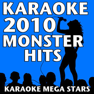 Karaoke 2010 Monster Hits