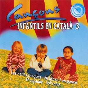 Cançons Infantils en Català 3