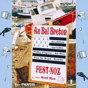 Au bal breton Vol. 1