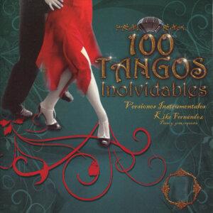 100 Tangos Inolvidables