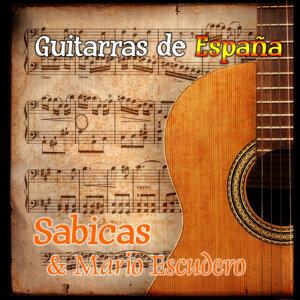Guitarras de España: Sabicas & Mario Escudero