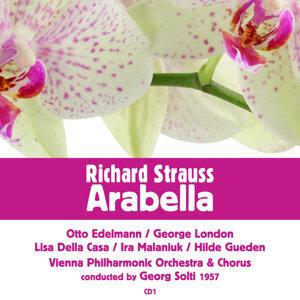 Richard Strauss: Arabella (1957), Volume 1
