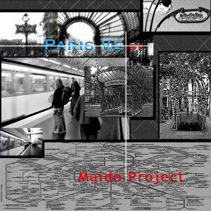 Paris Ve