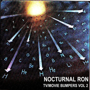 NOCTURNAL RON:TV/MOVIE BUMPERS VOL 2
