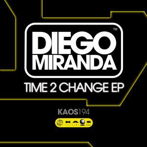 Time 2 Change Ep