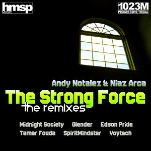The Strong Force (Remixes)
