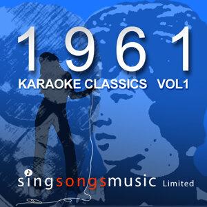 1961 Karaoke Classics Volume 1