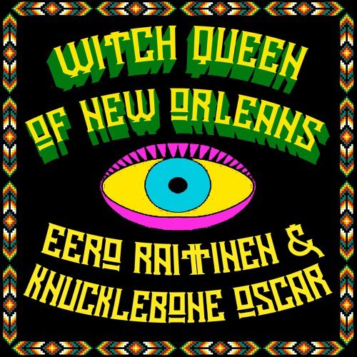 Witch Queen of New Orleans