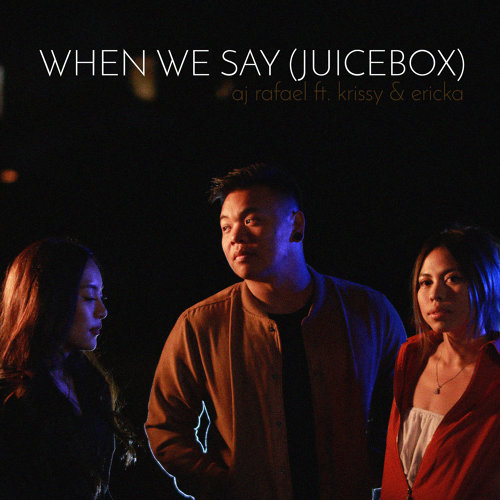 When We Say (Juicebox) [feat. Krissy & Ericka]