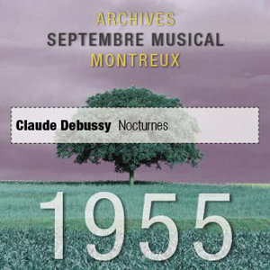 Radio Suisse Romande Présente: Nocturnes (Extraits)
