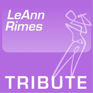 Tribute To: LeAnn Rimes