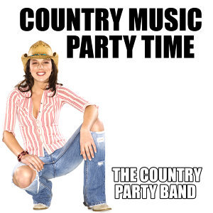 Country Music Party Time