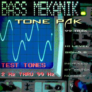 Tone Pak