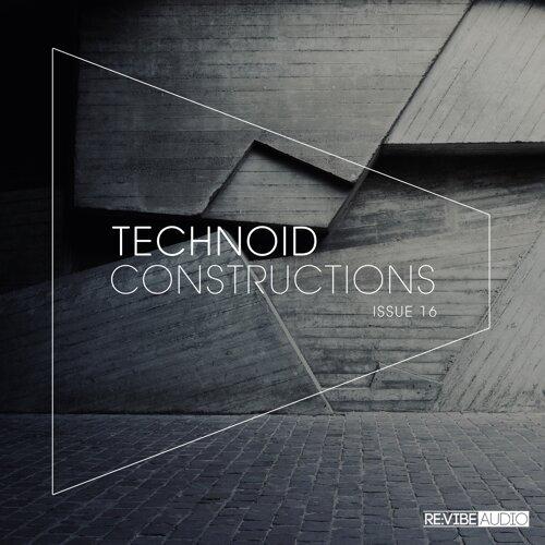 Technoid Constructions #16
