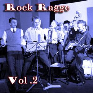 Rock Ragge, Vol. 2