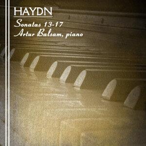 Haydn Sonatas