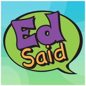 Ed Said