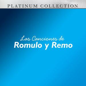 Las Canciones de Romulo y Remo