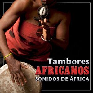 Tambores Africanos. Sonidos de África
