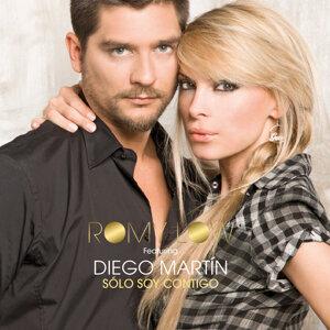 Sólo Soy Contigo (feat. Diego Martín)
