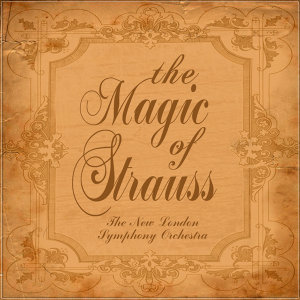 The Magic Of Strauss