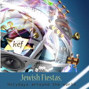 Jewish Fiestas, Holydays around the world