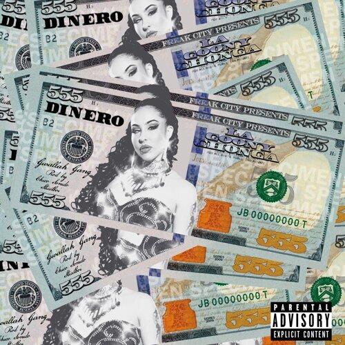 la goony chonga dinero アルバム kkbox