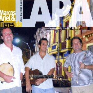 Marcos Ariel e Tigres da Lapa