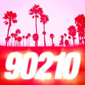 90210 Beverly Hills : Nouvelle Génération (Version Longue Inédite - Générique / Thème Série Télé)