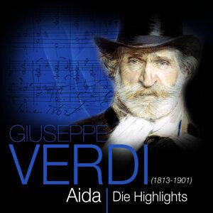 Verdi: Aida - Die Highlights